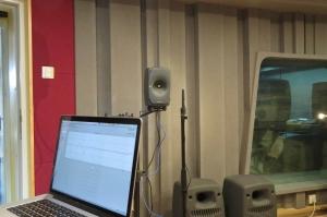 SAM 系列音箱 GLM 测试