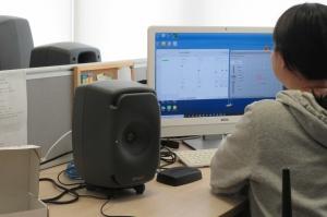 SAM 系列音箱 数据恢复及固件升级