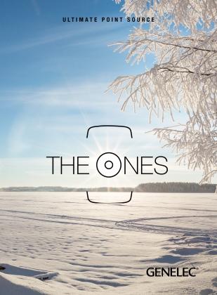 GEN_theOnes_brochure_white 封面